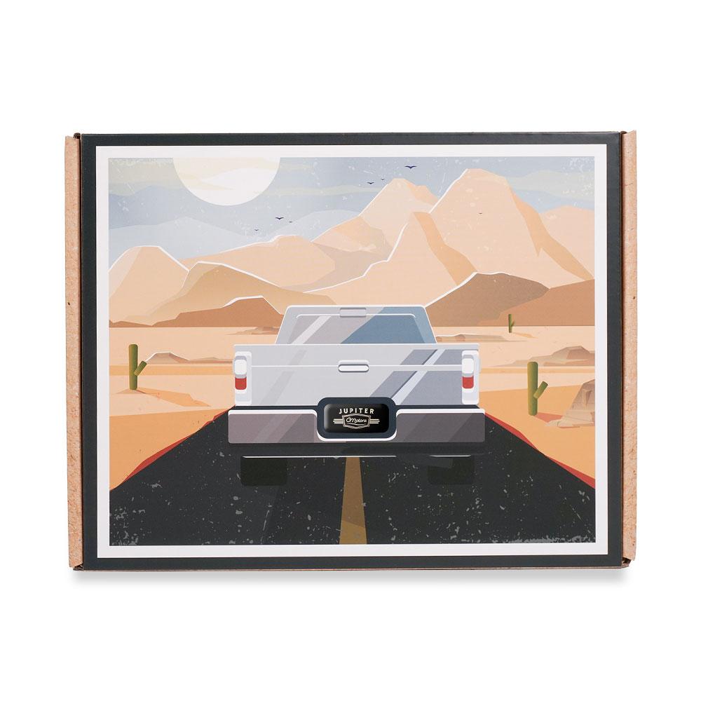 Road Trip Box