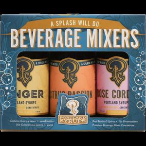 Beverage Mixers