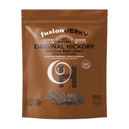 Original Hickory Jerky (1 oz)