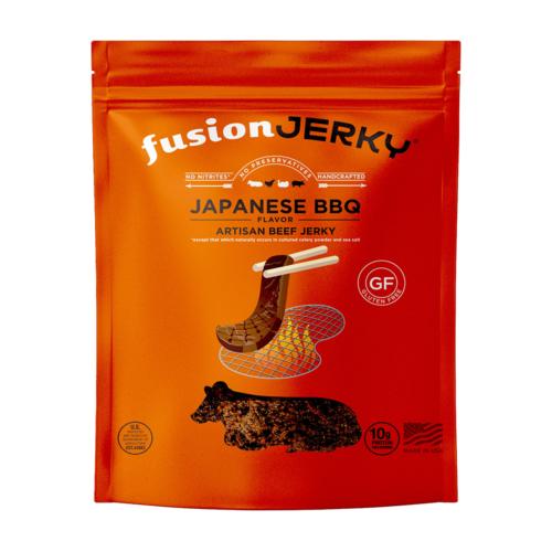 Japanese BBQ Jerky (2.75 oz)