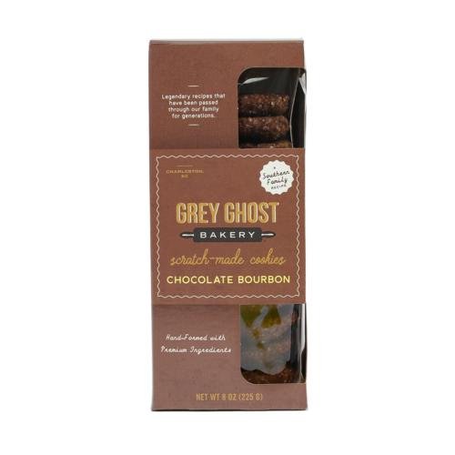 Chocolate Bourbon Cookies (8 oz)