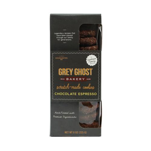 Chocolate Espresso Cookies (8 oz)