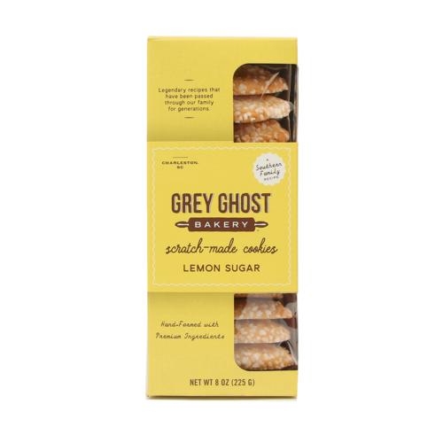 Lemon Sugar Cookies (8 oz)