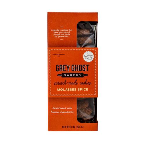 Molasses Spice Cookies (8 oz)
