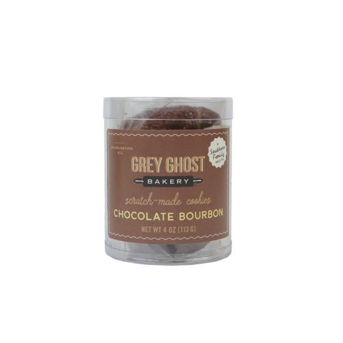 Chocolate Bourbon Cookies (4 oz)