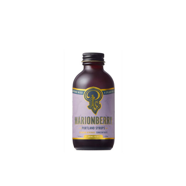 Marionberry Syrup (3.4 Oz)