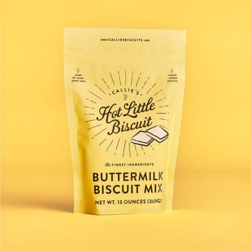Buttermilk Biscuit Mix