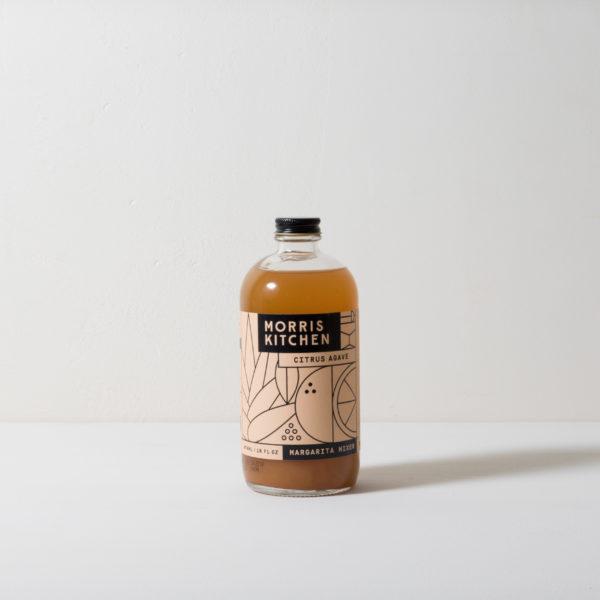 Citrus Agave Cocktail Mixer (16 oz)