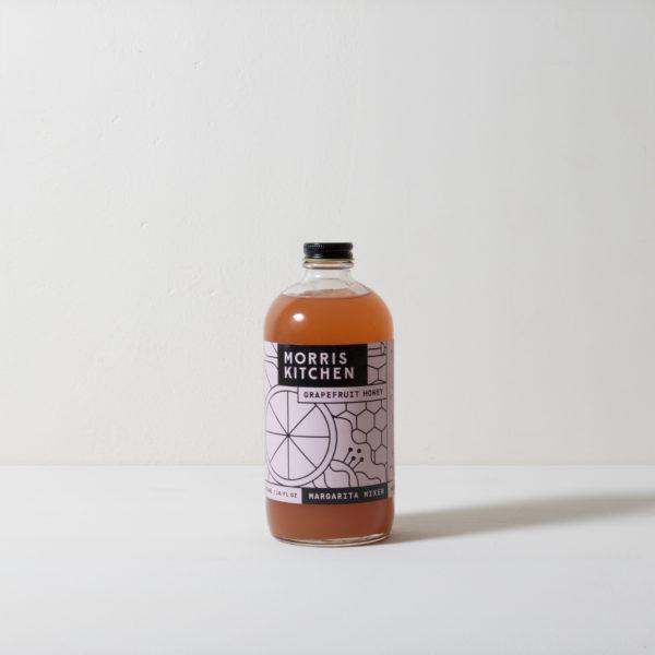 Grapefruit Honey Cocktail Mixer (16 oz)