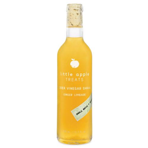 Ginger Limeade Shrub (12.7 oz)