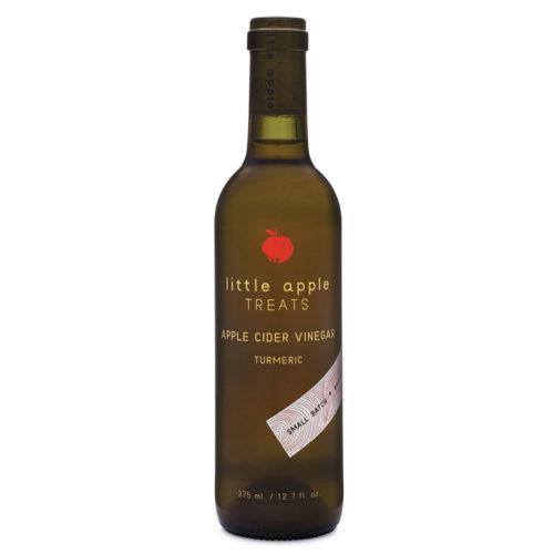 Apple Cider Vinegar with Turmeric (12.7 oz)