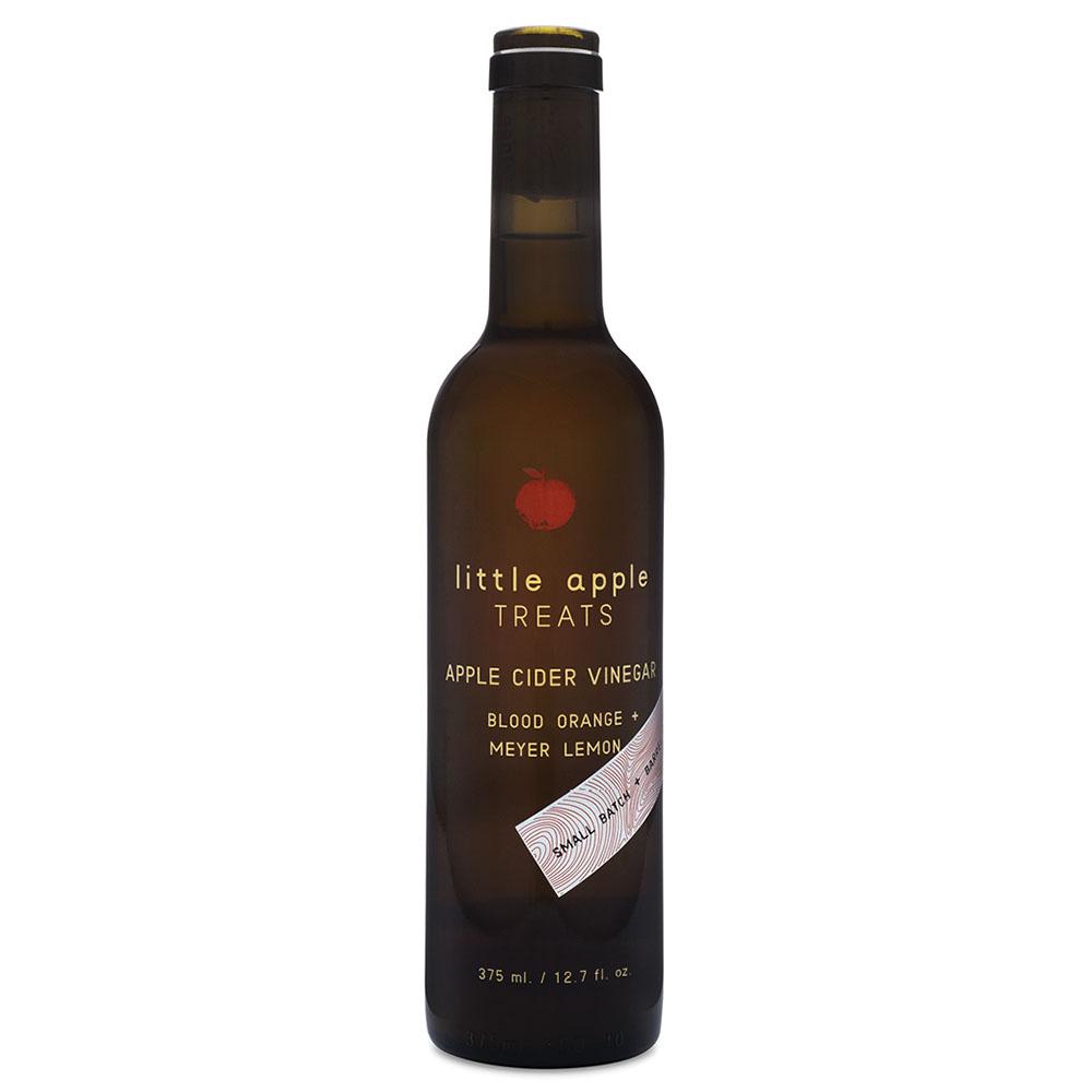 Apple Cider Vinegar with Blood Orange + Meyer Lemon (12.7 oz)