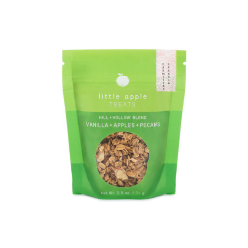 Hill + Hollow Blend Granola (3 oz)