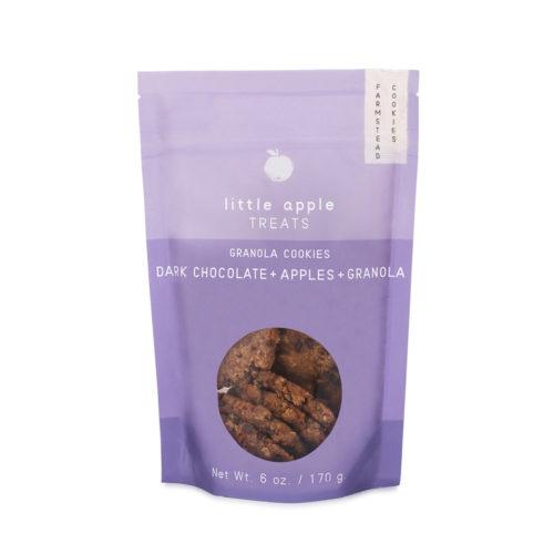 Granola Cookies (6 oz)