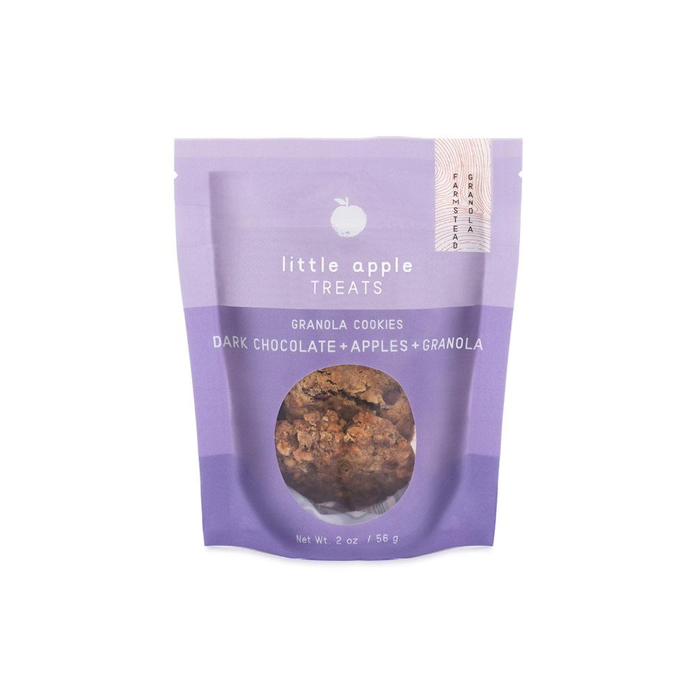 Granola Cookies (2 oz)