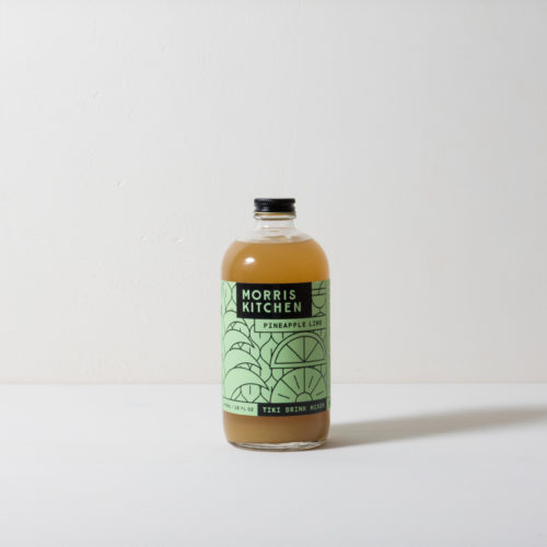Pineapple Lime Cocktail Mixer (16 oz)