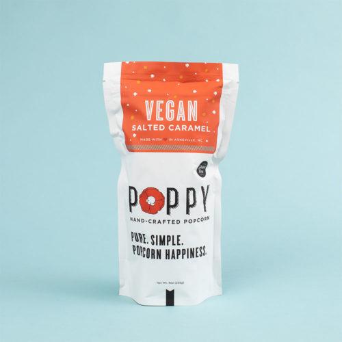 Vegan Salted Caramel Market Bag (9 oz)
