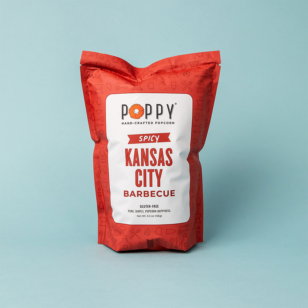 Summer BBQ Series Spicy Kansas City Barbecue (5.5 oz)