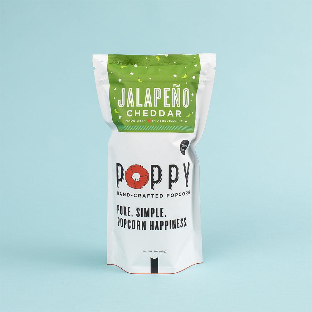 Jalapeno Cheddar Market Bag (3 oz)