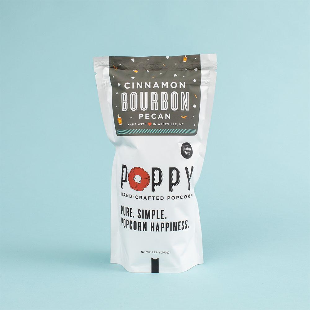 Cinnamon Bourbon Pecan Market Bag (9.25 oz)