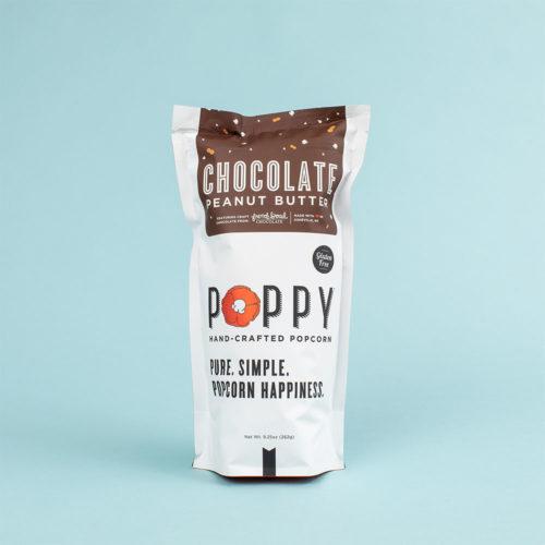 Chocolate Peanut Butter Market Bag (9.25 oz)