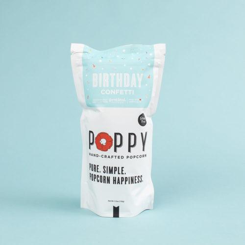 Birthday Confetti Market Bag (5.5 oz)