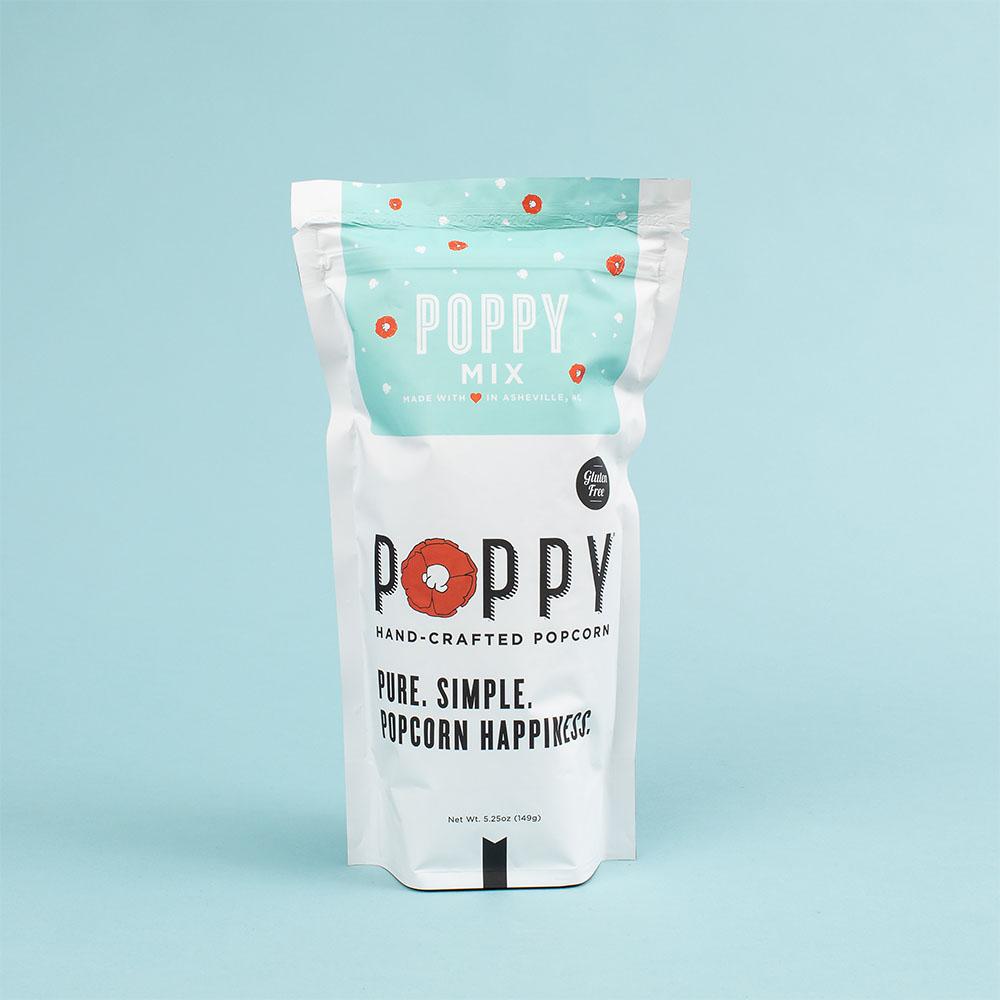 Poppy Mix Market Bag (5.25 oz)