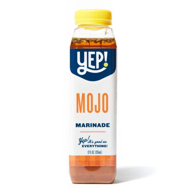 Yep! Mojo Marinade